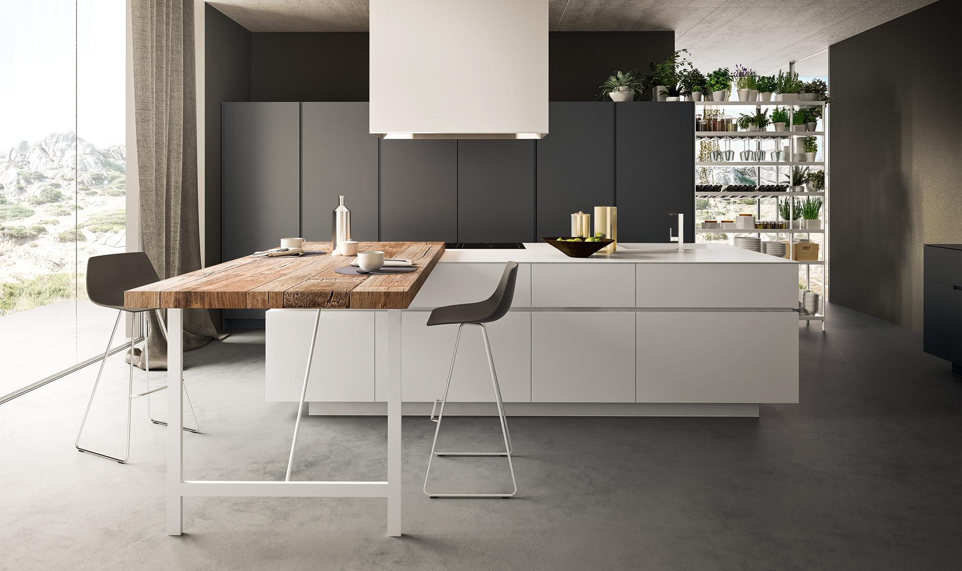 Casa Kitchens