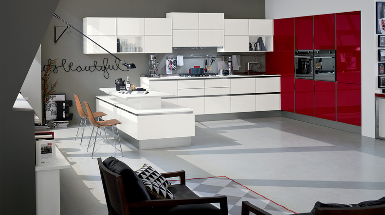 WHAT ARE MODULAR KITCHENS ?
